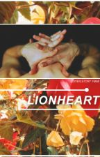 Lionheart by AceDefective