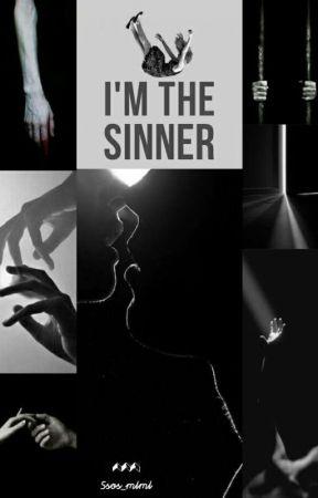 I'm the Sinner by 5sos_mlml