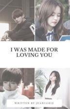 I Was Made For Loving You by juan151012