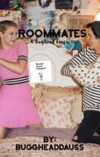 Roommates // Bughead Fanfic by buggheaddauss