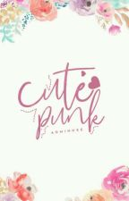 cute punk covers   shop. by adminhee