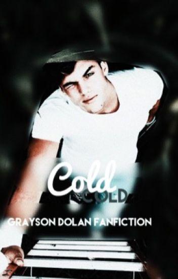 Cold | G.D ✔