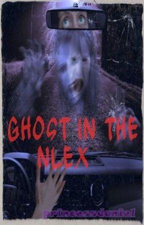 Ghost in the NLEX by princessdaniel