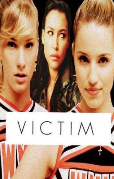 Victim (Glee)