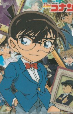 Đọc truyện ĐN Conan. Em gái của Kudo Shinichi.