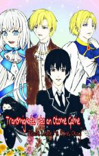 Transmigrated Into An Otome Game Please Leave Me Alone, Okay? by Ayanami09