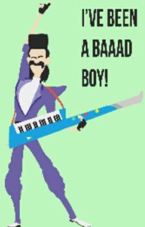 Bad Boy~ Balthazar Bratt x Reader by Frostedbagels432