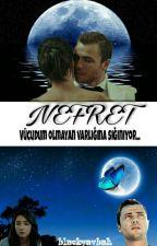 Nefret  by blackyavbah