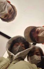 BTS RÉACTIONS IMAGINES  by Sou-Heila