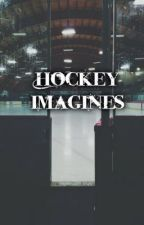 Hockey Imagines!! by PuckingJonny