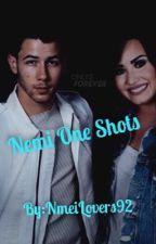 Nemi One Shots by NemiLovers92