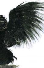 Anioł Śmierci - Supernatural ff by Azraels_cat