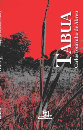 Tabua - Romance Brasileiro - 1º Edição. by CarlosTourinhoAbreu