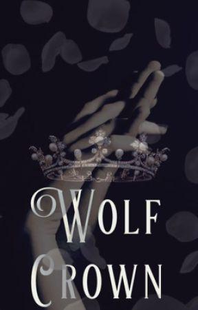 Wolf Crown by vampireluvrgurl