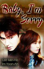 Baby I'm Sorry by Azurdium