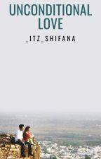 ➳ unconditional love  by _itz_shifana