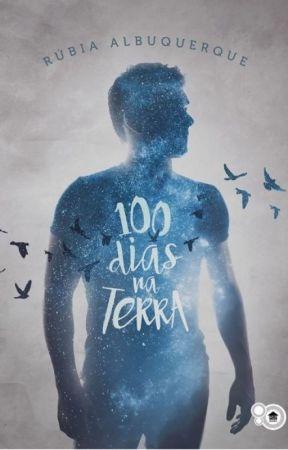 100 Dias na Terra (Degustação) by rubiaalbuquerque