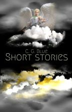 Short Stories #wingaward2019 by GiulyanaBlue