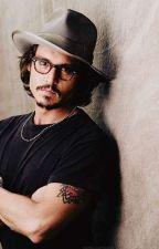 Johnny Depp Imagines by deppisallyouneed_