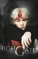 HIGH GΔTΣS✅ by sug4h0lic