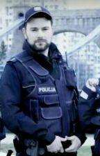 ŻYCIE W POLICJI (Nowe znajomości i przyjaźnie)  by JuliaMatwiej