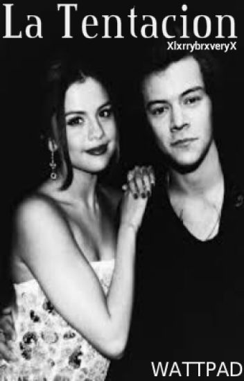 La Tentación |•Harry FanFiction•| TERMINADA√(editando)