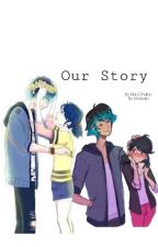 Our Story | Lukanette {Completed} by Mon-chatnoir