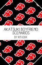 ☆☆ Akatsuki boyfriend scenarios ☆☆ by Rita304