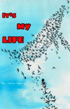 It's My Life by LittleRamona