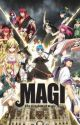 Magi x Male Reader by Jkyolo265