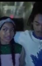 Zoey and Luca ( Grownish)   I love YOU by savagesquadLBJ