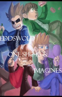 Eddsworld One-Shots/Imagines Booklet{On Hiatus} - Depressed
