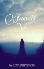 Jamais Vu [ A Roleplay]  by LittleWhiteSwan