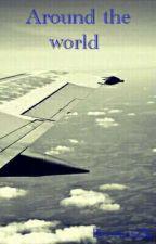 Around the world  by sebas252