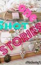 One Shot Stories ;) by akosiAMALAYER