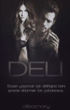 DELİ ( ASKIDA ) by alisamary
