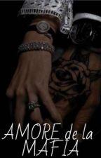 Amor de la mafia by JoalineBeifordt