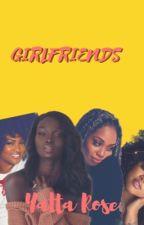 Girlfriends by YattaRose