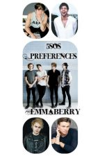 5 Seconds Of Summer Preferences (REQUESTS CLOSED) by Emma113