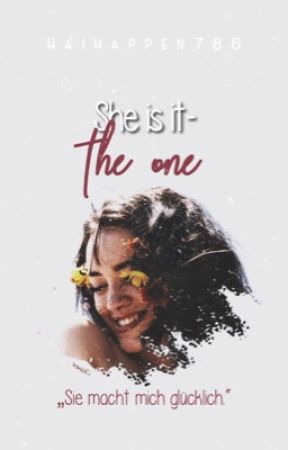 She is it - the one. by Haihappen786