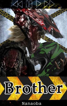 Brother® {En Proceso}  by Nanaoba
