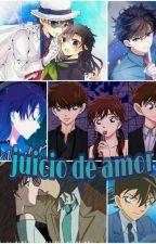 Juicio de amor:Recuerdos olvidados by maribel12016