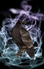The Black Crows by Katsworld1