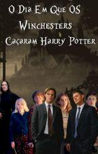O Dia Em Que Os Winchesters Caçaram Harry Potter by fanficshadow