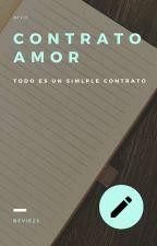 CONTRATO DE AMOR BEVIE by Bevie23