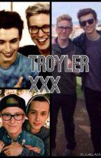 TROYLER xxx by perthaneyx