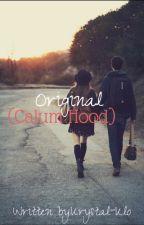 Original (Calum Hood) by Krystal-Klo
