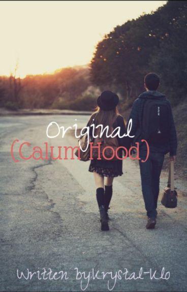Original (Calum Hood)