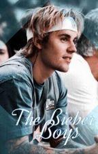 The Bieber boys ➸ j.b. by gothrauhl