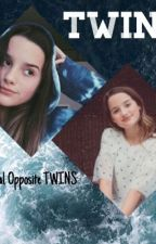 Twins •Annie Leblanc•  by bloomingfanfics